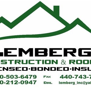 Lemberg inc Cover Photo