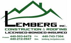 Lemberg inc Logo