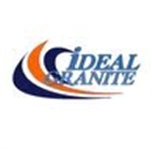 Ideal Granite Logo