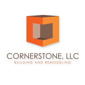 Cornerstone Building and Remodeling, LLC Logo