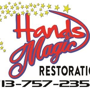 Magic Hands Restoration Cover Photo