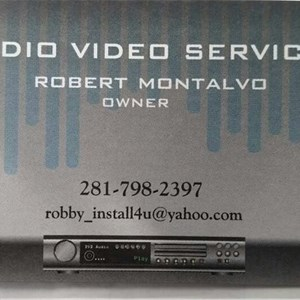 Audio video services Cover Photo