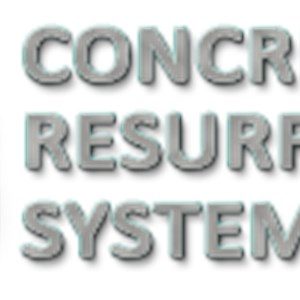 Concrete Resurfacing Systems Logo
