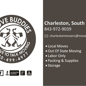 Move Buddies LLC Cover Photo