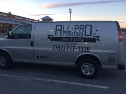 Allpro Painting Inc In Suffolk Virginia - All pro painting