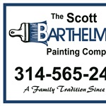 Scott Barthelmass Painting Company Cover Photo