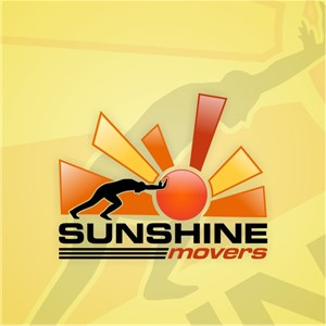 Sunshine Movers Of Sarasota LLC Logo