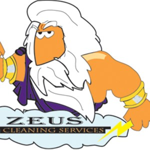 Zeus Services LLC Logo
