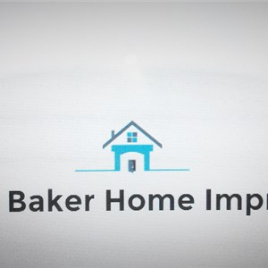 Raymond Baker Home Improvement Logo
