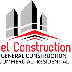 Corniel Construction LLC Logo