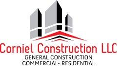 Corniel Construction LLC Logo
