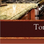 Tomas Custom Cabinet Cover Photo