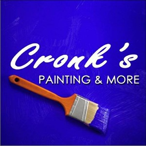 Cronks Painting And More LLC Logo