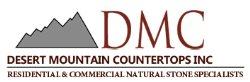 Desert Mountain Countertops Inc Logo