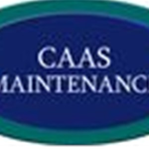 Caas Maintenance Logo