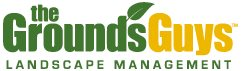 The Grounds Guys of West Michigan Logo