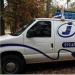 JOHNSON ELECTRICAL SERVICES Logo