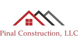 Pinal Construction Logo