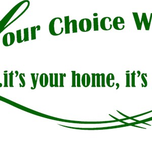 Your Choice Windows, LLC Logo