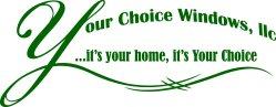 Your Choice Windows, LLC Logo