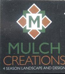 Mulch Creations Logo