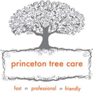 Princeton Tree Care Logo