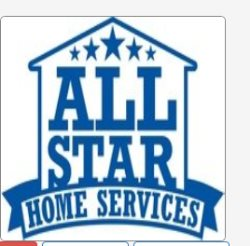 All Star Home Services Logo