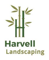 Harvell Landscaping Logo