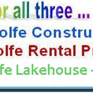 Wolfe Construction INC Cover Photo