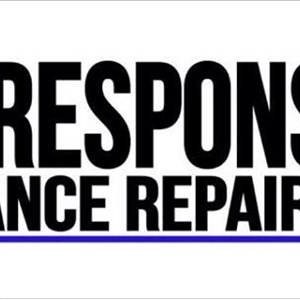 First Response Appliance Repair AC & Heating Cover Photo
