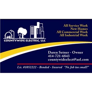 Countywide Electric Cover Photo