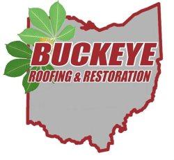 Buckeye Roofing & Restoration Logo