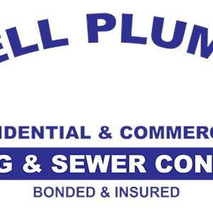 Powell Plumbing Logo