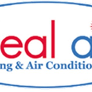 Ideal Air, LLC Logo
