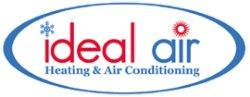 Ideal Air, LLC Logo