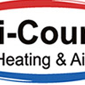 Tri-county Heating & Air, Inc. Logo