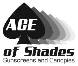 Ace of Shades Logo