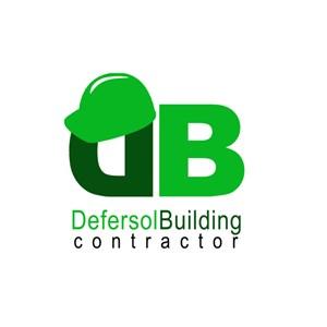 Defersol building contractor Logo