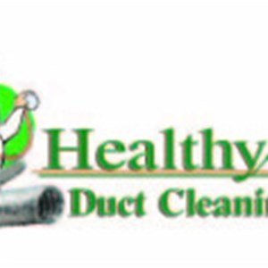 Healthy Duct Cleaning Logo