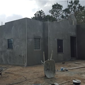 Masonry Concrete Blocks