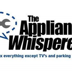 The Appliance Whisperer Logo