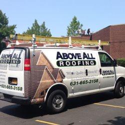 Above All Enterprises Inc Logo