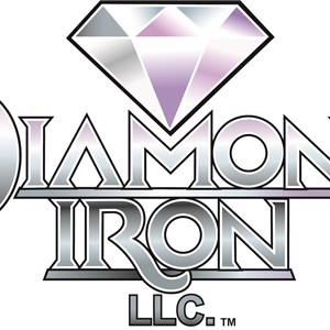 Diamond Iron LLC Logo