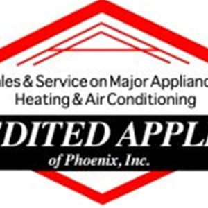 Accredited Appliance of Phoenix Inc Logo
