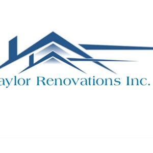 Taylor Renovations Inc. Logo
