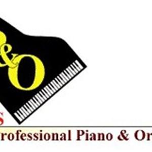 P & O Movers Logo
