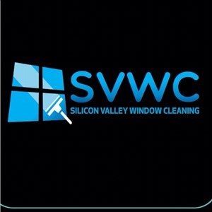 Silicon valley Window Cleaning Svc Logo