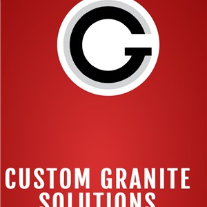 Custom Granite Solutions LLC Logo