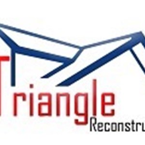 Triangle Reconstruction Cover Photo