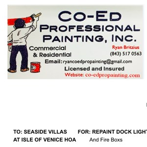 Co Ed Professional Repairs Sfla Cover Photo